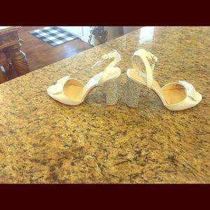 Betsey Johnson Lyla heels